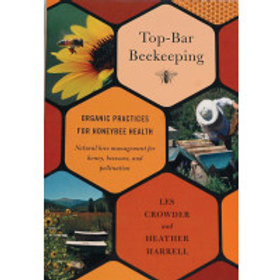 Top-Bar Beekeeping   Product Code: BM-202