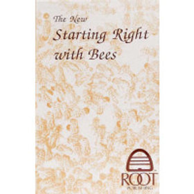 Starting Right With Bees   Product Code: BM-150