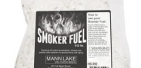 1/2 lb (227 g) Smoker Fuel