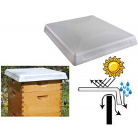 10 Frame Ultimate Hive Cover   Product Code: HD-715
