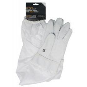 Pro-Grade Goatskin Gloves - Small