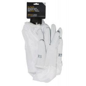 Pro-Grade Goatskin Gloves - Child's Size