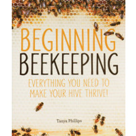 Beginning Beekeeping   Product Code: BM-908