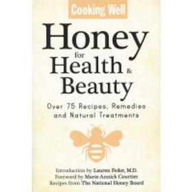 Honey for Health & Beauty   Honey for Health & Beauty   Product Code: BM-863