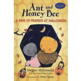 Ant & Honey Bee   Product Code: BM-337