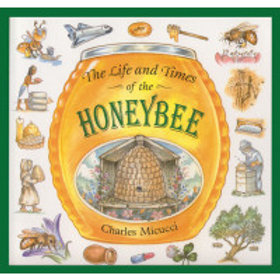The Life & Times Of The Honey Bee   Product Code: BM-695