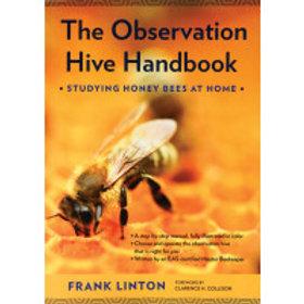Observation Hive Handbook   Product Code: BM-550