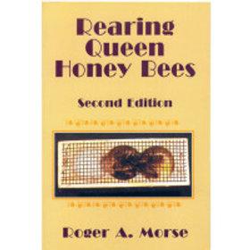 Rearing Queen Honey Bees   Product Code: BM-200
