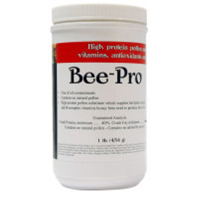 Bee-Pro Dry - 1 lb. canister (453.59g)