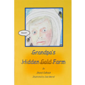 Grandpa's Hidden Gold Farm   Product Code: BM-881