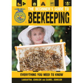 The Beginner's Guide To Beekeeping   Product Code: BM-670