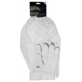 Pro-Grade Goatskin Gloves - X Large