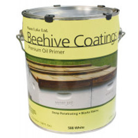 Quick Coat Acrylic Stain - 1 Gallon (3.78 l)