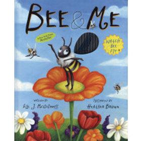 Bee & Me   Product Code: BM-338