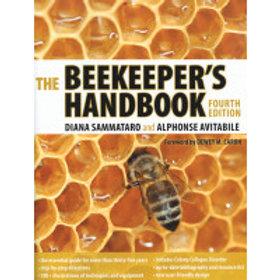 Beekeeper's Handbook   Product Code: BM-115