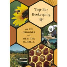 Top-Bar Beekeeping - DVD   Product Code: BM-201