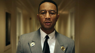 "John Legend Feat. Chance The Rapper ""Penthouse Floor"""