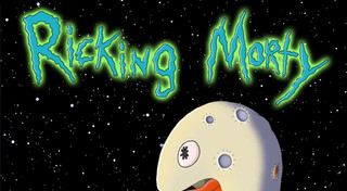 Ricking Morty