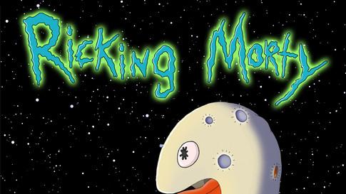 Ricking Morty