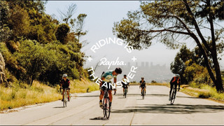 Riding is the Answer // Rapha + Anonymous Content