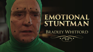 Emotional Stuntman