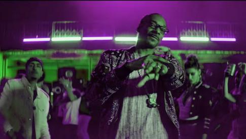 "Dr. Zeus Feat. Snoop Dogg & Zora ""Woofer"""