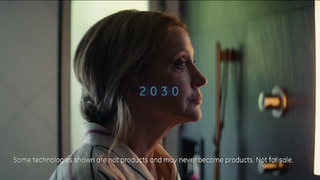 GE: Imaging Healthcare 2030