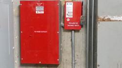 8-16 Berry St. New fire Alarm