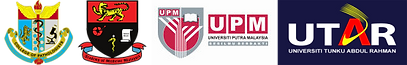 UKM, Academy Medcine, UPM, UTAR