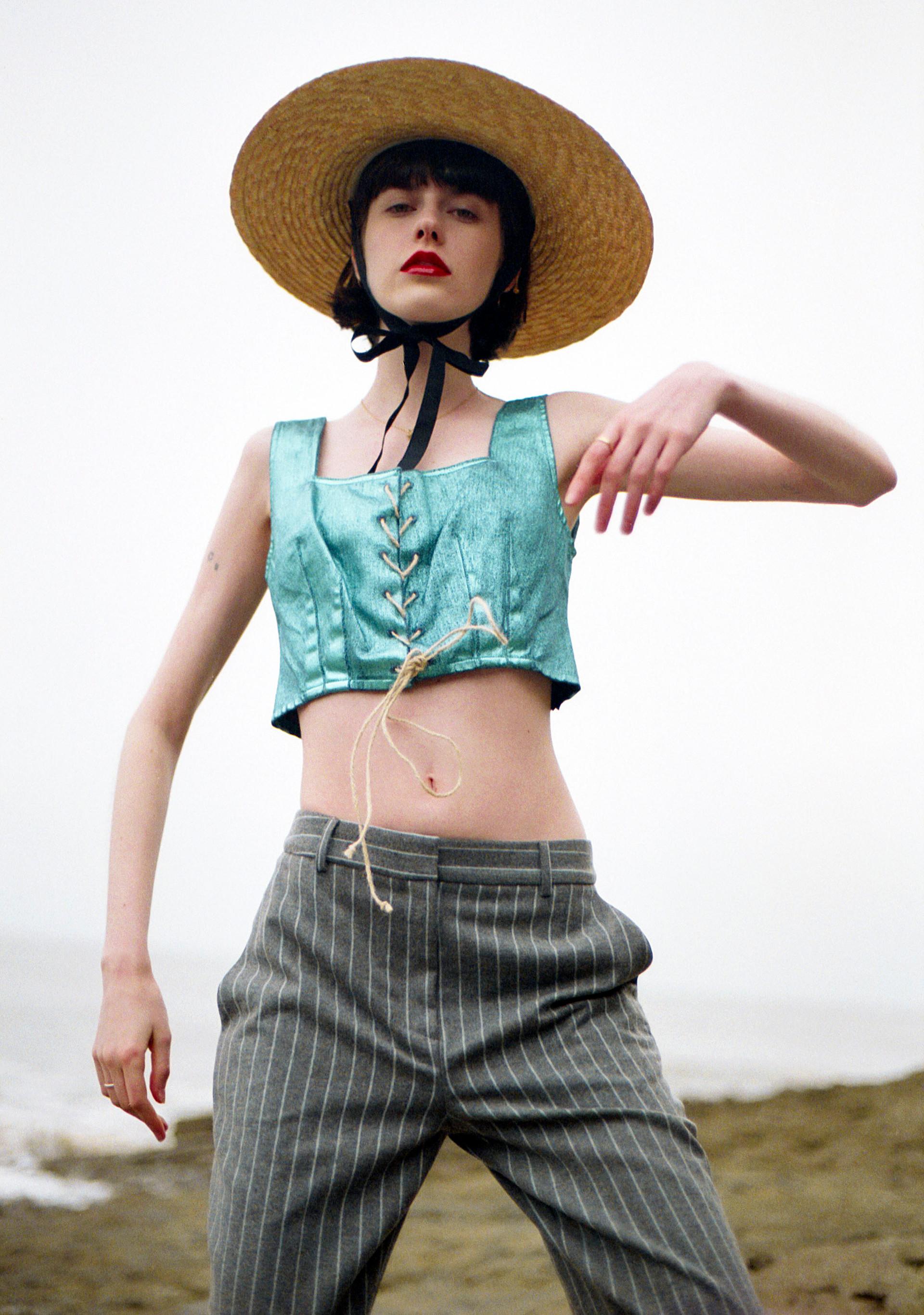 Charlotte O'Shea