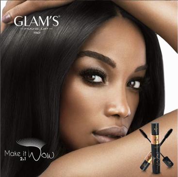 Glam's Mascara