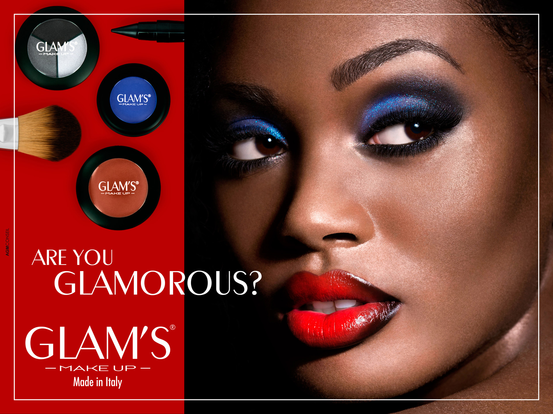 Glams looks