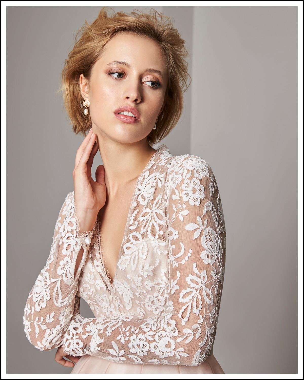 Sassi Holford Bridal 2019