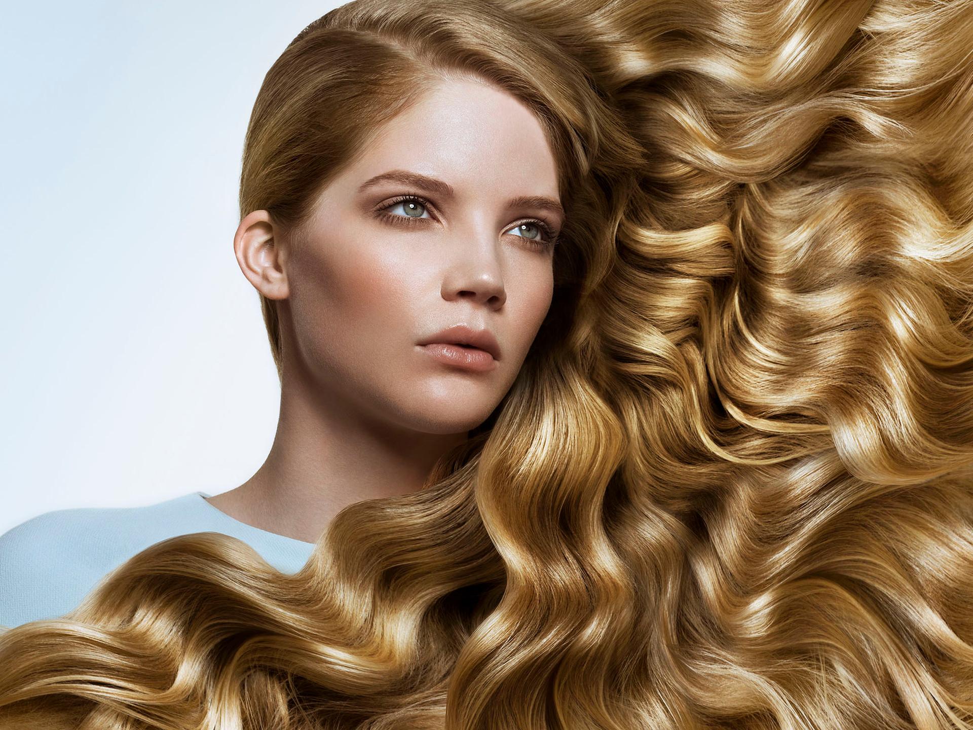 Beth Hair