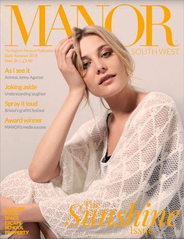 Manor Magazine
