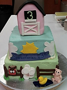 Lulus Sweet Shop Cake Picture Page