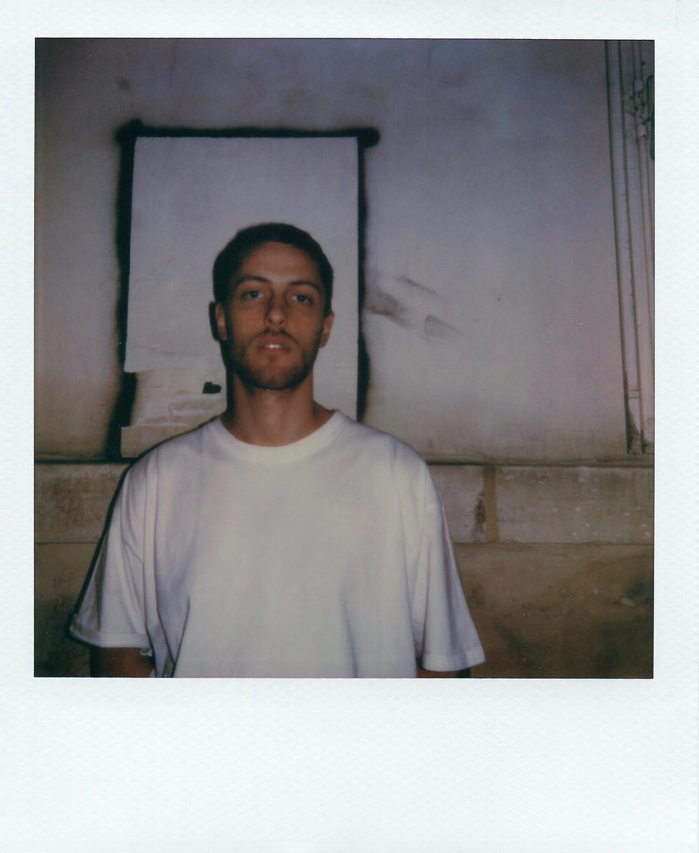 Portrait d'Andrea Montano