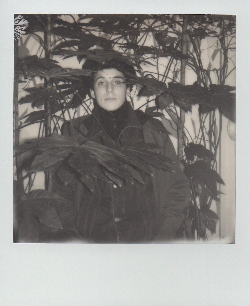 Portrait de Léonard Martin