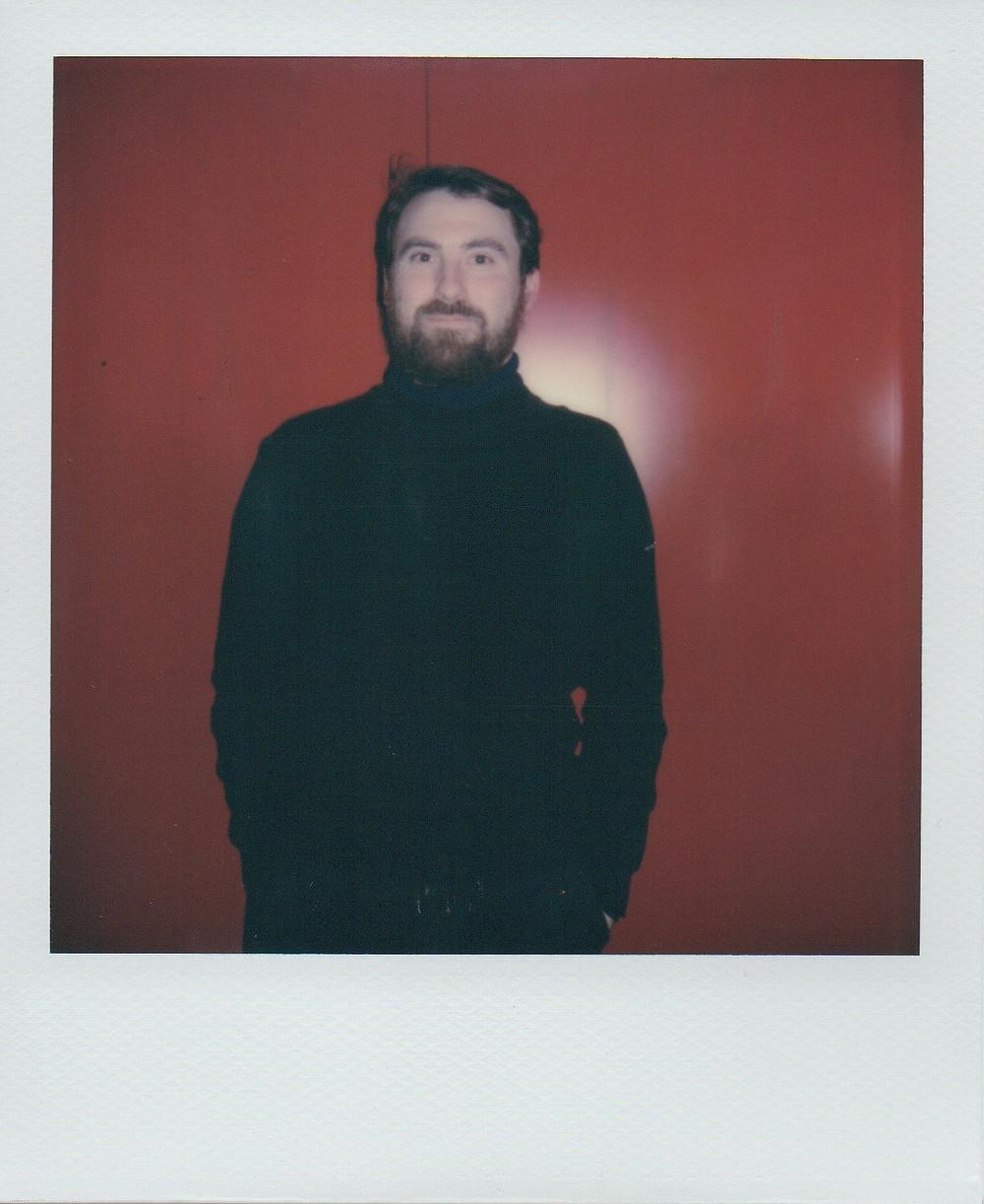 Portrait de Théophile Calot