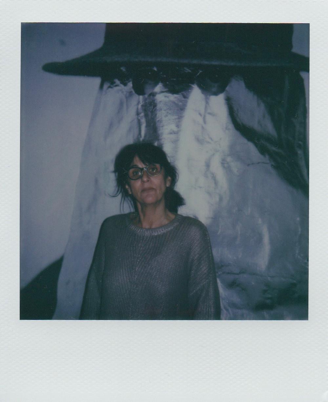 Portrait d'Isabelle Bonnet