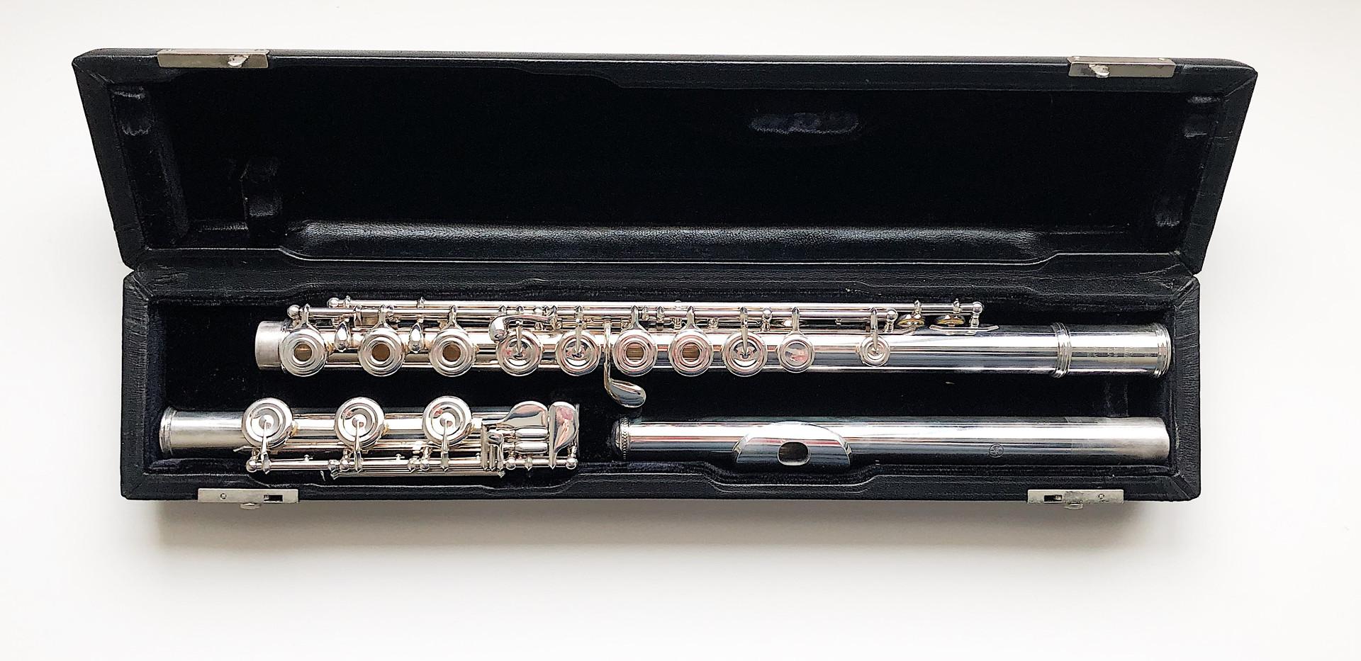 Yamaha YFL581H