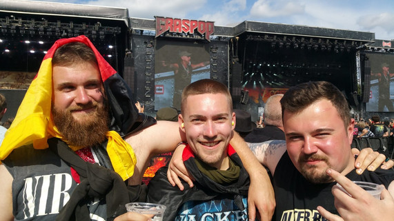 Graspop Festival