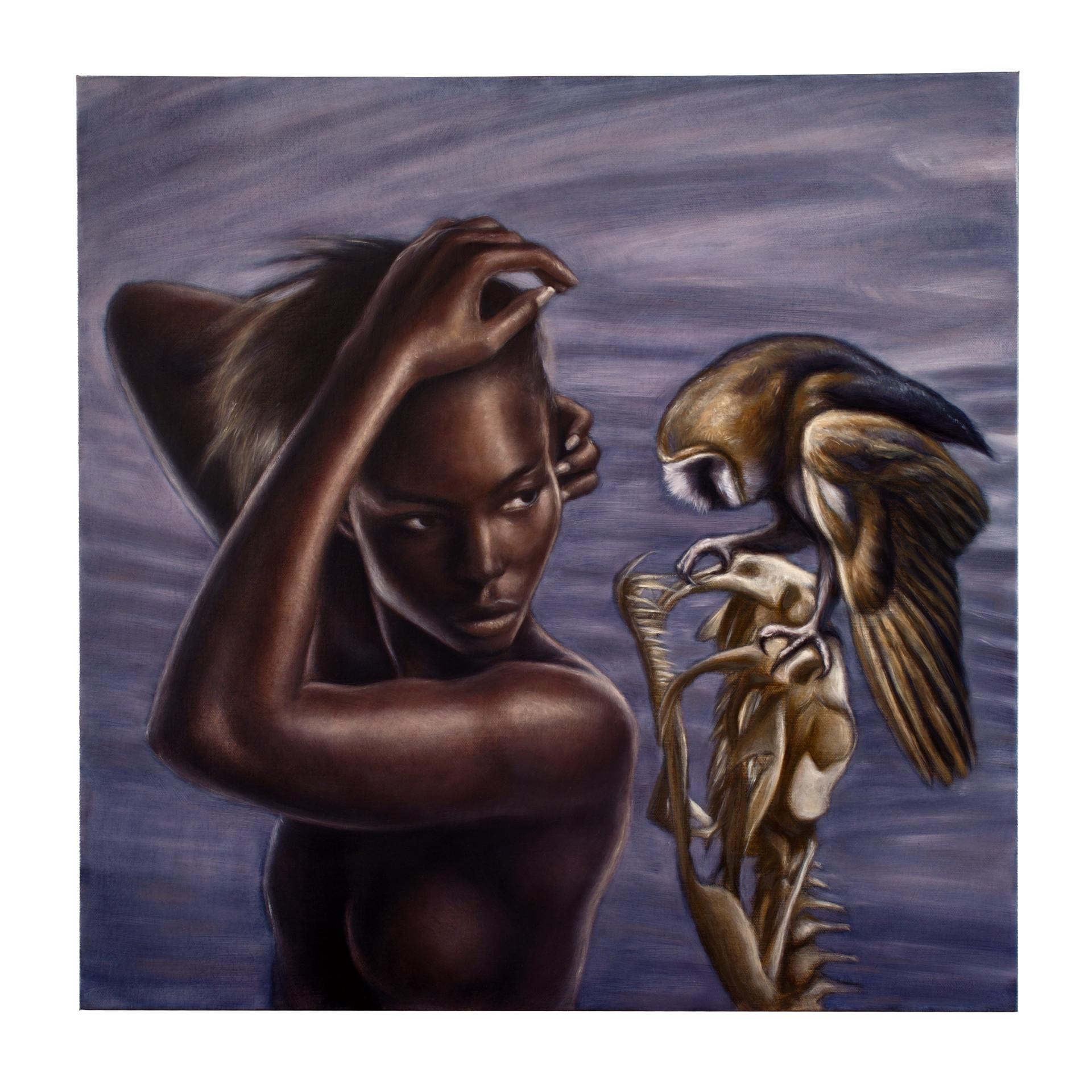Kalisophia (Athena Noire) 2019