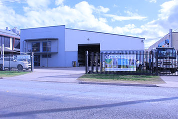 Front of Nextep factory .JPG