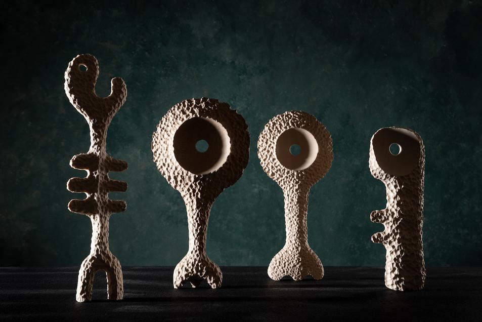 Sculpture bois marseille atelier carles