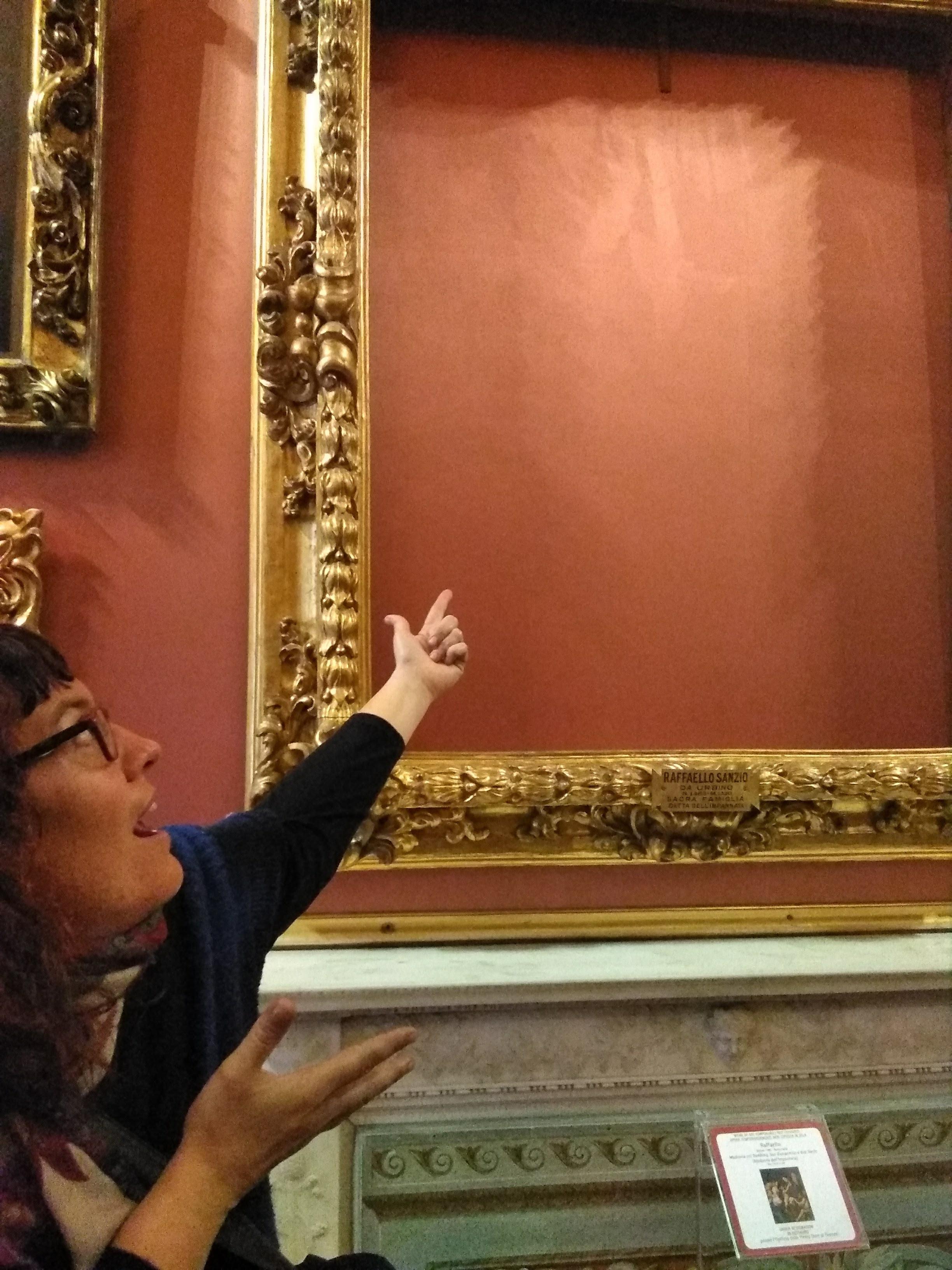 Tours Virtuales Maestros de la Pintura