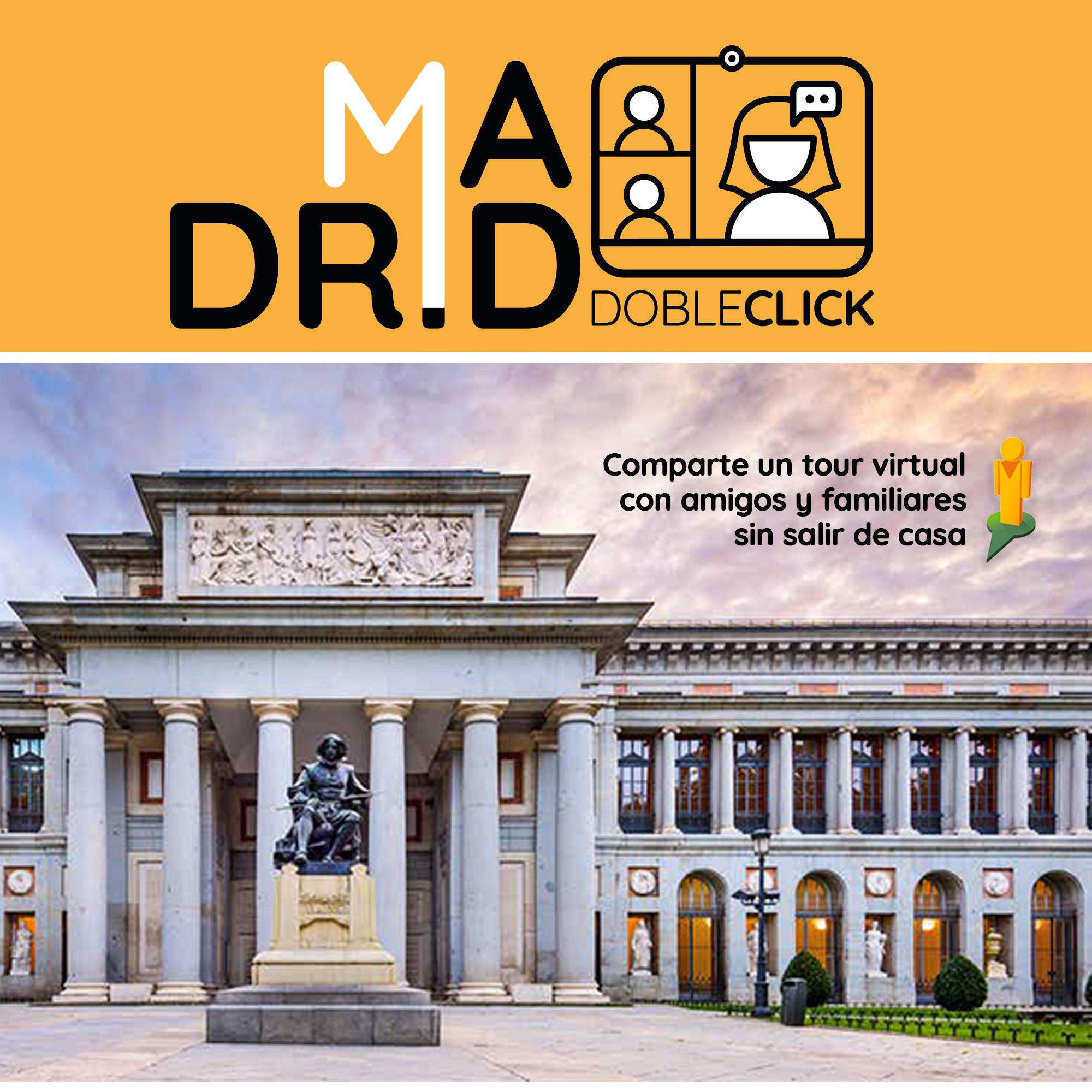 Tour Virtual por el Museo del Prado