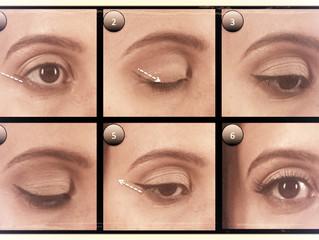 Eyeliner Drama!