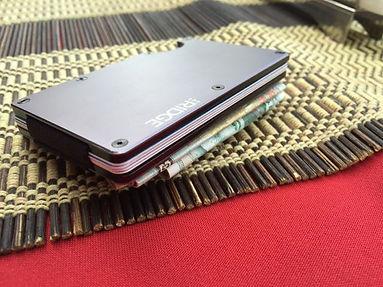 ridge wallet review