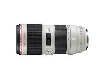 Canon 70-200mm Sam Stewart